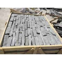 Wholesale Navy Quartzite Field Stone Random Quartzite Stone Veneer Natural Ledger Stone Corner Stone from china suppliers