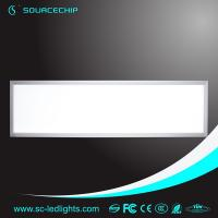 Wholesale High brightness 40W SMD led flat panel lighting 1200x300 from china suppliers