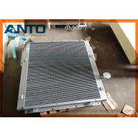 Wholesale Doosan Daewoo S500-V 340-V 420-V DH500 DH420 DH340 13F52000 Hydraulic Oil Cooler Ass'y from china suppliers