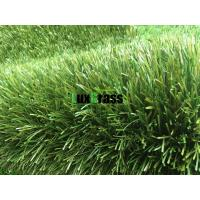 Wholesale High elasticity excellent appearance artificial grass for football field from china suppliers