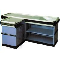 Wholesale Multi - funtion Supermarket Checkout Counter Grocery Store Cash Desk from china suppliers