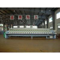 Wholesale Commercial 20 Heads Flat Embroidery Machine Support 12 Languages from china suppliers