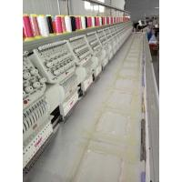 Wholesale Used SWF Multi Needle Embroidery Machine 2Nd Hand Embroidery Machine from china suppliers