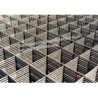 Wholesale HRB500E Reinforcing Steel Mesh Foundation Construction 12mm - 30mm from china suppliers