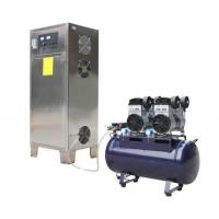 Wholesale 100G Industrial ozone generator for swimming pool from china suppliers