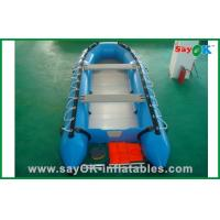 Wholesale 3 Person Deep-V Fiberglass PVC Inflatable Boats For Summer Water Fun from china suppliers