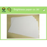 Quality 350g 0.42mm Ccnb Paperboard Packaging Boxes Cardboard Sheet AAA Grade for sale