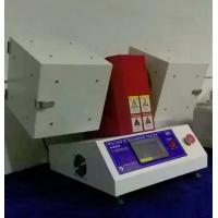 Wholesale 220V,3A Power Textile Testing Equipment HTF-002 ICI Mace Pilling Tester With 2 Heads from china suppliers
