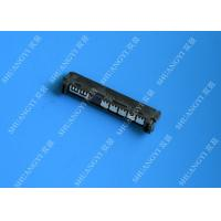 Wholesale Right Angle Wafer Wire To Board Connectors , Black Wire To Board Crimp Style Connectors from china suppliers