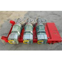 Wholesale Single Cage Industrial Lift For Transport Personnel, Equipments and Material from china suppliers