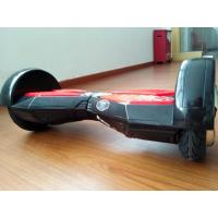 Wholesale Stand Up E Balance Scooter Wtih 2 Wheels , self balancing electronic scooter board from china suppliers