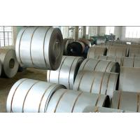 Wholesale 310S Hot Rolled Stainless Steel Sheet In Coil , Hot Rolled Steel Strips from china suppliers