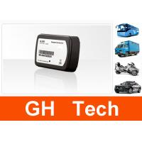 Wholesale Quad Band GPRS WCDMA GPS Tracker Wireless Vehicle Tracking System from china suppliers