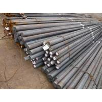 Buy cheap SGS Verified Dia 80mm steel grinding rods with high end heat treatment technology from wholesalers