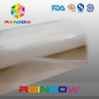 Wholesale One Side Clear One Side Embossed Transparent Roll Films For Food Packaging from china suppliers