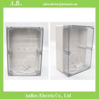 Wholesale 320*240*110mm Plastic Electrical Switch Protector Junction Box Case from china suppliers