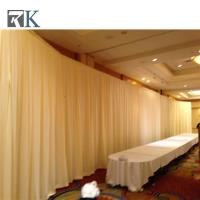 Wholesale Wholesale Cheap  Pipe and Drape backdrop curtain for background systems from china suppliers