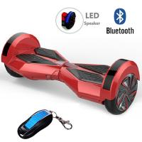 Wholesale 8 inch Smart Self Balancing Electric Scooter Bluetooth,Speedway Electric Scooter Board from china suppliers