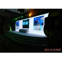 Wholesale P6.9 Indoor RGB Stage SMD LED Screen With CE / ROHS Approve from china suppliers