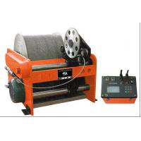 Wholesale Automatic Well Logging Winch from china suppliers