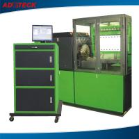 Wholesale ADM800GLS,Common Rail Pump Test Bench,for testing different common rail pumps,measuring with cups from china suppliers