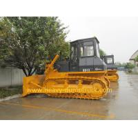 Wholesale Hexahedron Cabin Heavy Construction Machinery Crawler Shantui Bulldozer SD13S from china suppliers