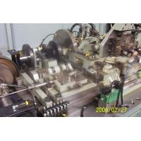 Wholesale Style Novel Industrial Automation Equipment Chain Link Fence Machine from china suppliers
