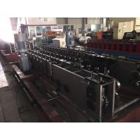 Wholesale Full Automatic High Sided CT Cable Tray Manufacturing Machine With PLC Interface from china suppliers