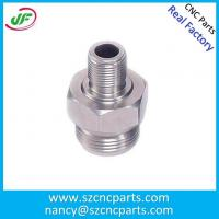 Wholesale High Precision CNC Machining Part for Medical Equipment Machine Part from china suppliers