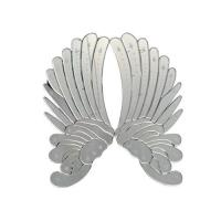 Wholesale New Fashion Wall Mirror Framed Wall Mirror Livingroom Wing Mirror from china suppliers