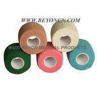 Wholesale Cotton Cohesive Bandage Super Soft Comfortable Patient Wrap Hand Tearable from china suppliers