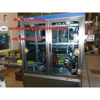 Wholesale gable carton filling machine 1 lit from china suppliers