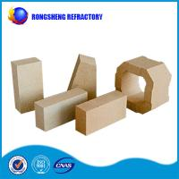 Wholesale Wear Resistance High Alumina Brick / Heat Resistant Bricks For Hot Blast Furnace from china suppliers