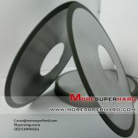 Wholesale MoreSuperHard Various Size of Resin Bond Diamond Cutting discs from china suppliers
