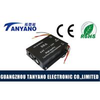 Wholesale 24v To 12v DC To DC Transformer / Step Down Voltage Converter With ACC Memory from china suppliers