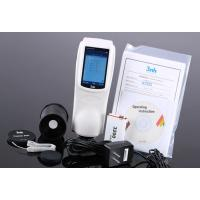 Wholesale PC Software Color Measurement Spectrophotometer , Data Colour Spectrophotometer from china suppliers