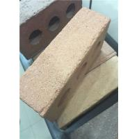 Wholesale High Strength Sandblast Surface Perforated Clay Bricks For Outside Wall from china suppliers