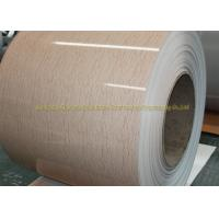 Wholesale Color Coated Steel Coil / Prepainted Galvanized Steel Coil G40 Galvanized Steel Coil from china suppliers