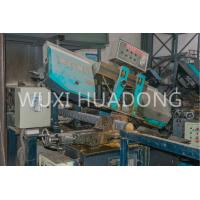 Buy cheap Brass Rod D150mm Single Strand Horizontal  Continuous Casting Machine Split Melting and Holding Furnace from wholesalers