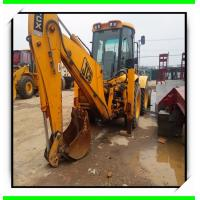 Wholesale used Backhoe loader for sale 2012 JCB 3CX 4cx made in original UK located in china from china suppliers