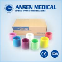Buy cheap Factory Directly Supply Fiberglass Casting Tape Fracture Fixation Casting Bandage from wholesalers
