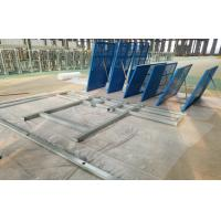 Galvanized Rack And Pinion Hoists CH300 with Single Cage, 3000kg High Capacity