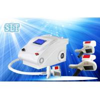 Wholesale Vacuum LED Cryolipolysis Slimming Machine Portable For Abdomen / Leg / Back / Belly Fat Removal from china suppliers