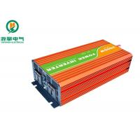Wholesale Faint Noise Power Jack Pure Sine Wave Inverter Over Voltage Shutdown Protection from china suppliers