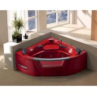 Wholesale G653 SPA BATHTUB with 6pcs big massage jets portable whirlpool bathtub from china suppliers