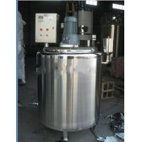 Wholesale Polishing Electric Heating Mixing stainless steel tanks With jacket from china suppliers