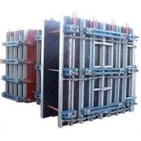 Wholesale steel frame formwork from china suppliers