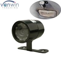 Wholesale Waterproof Car Mini Hidden Security Cameras , Hidden Surveillance Camera Good Night Vision from china suppliers