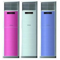 Wholesale Cabinet Air Conditioner/ DC48V/ or AC220V/ side-mounted installation from china suppliers