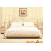 Cheap Price Embossed Floral Wallpaper For Home